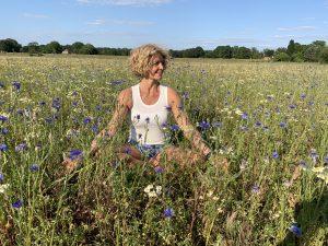 meditatie en yogalessen